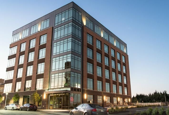 Stadium Square Nabs More Office Tenants, Eyes Next Phase